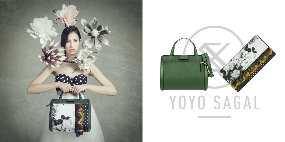 YOYO Sagal -> Green Bag + Essence