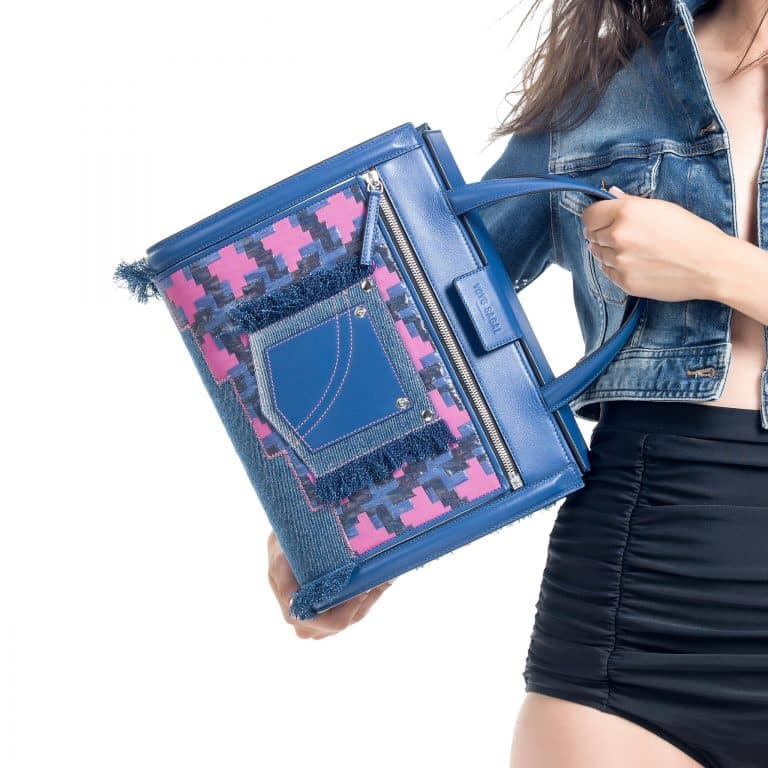YOYO Blue POCKET modelo