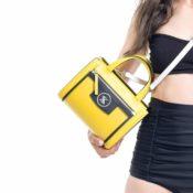 YOYO Mini Yellow VINILO modelo